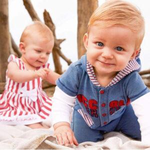 мальчики 0-12 месяцев